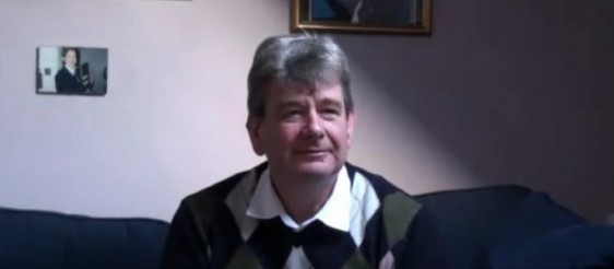 Colin MacLellan Interview