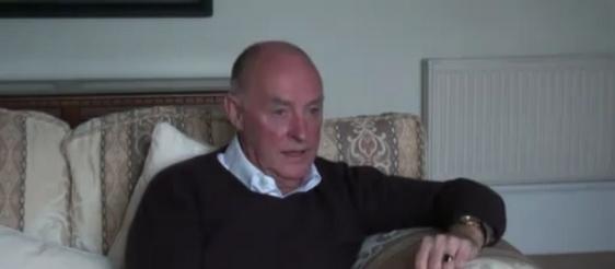 Joe Noble Interview