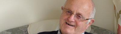 Walter Cowan Interview